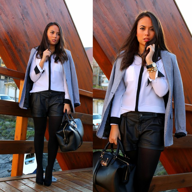 More on http://mondayt0friday.blogspot.com.es/2012/11/tweed-blazer.html