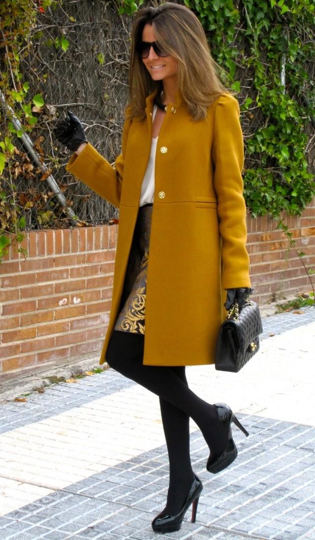 Good morning everyone  !!!!! This is the look I wore to the birthday celebration of  Speed & Bacon. A simple look but with a special touch because of to the fabric of the skirt  Hope you like it  !!!!! Have a wonderful day!!!!! <br /><br />Please visit the post http://www.ohmylooks.com/2012/11/what-i-wore-lo-que-lleve/<br /><br />Buenos días a  tod@s  !!!!! Este es el look que llevé a la merienda de celebración de cumpleaños de Speed & Bacon. Un look sencillo pero con un toque especial gracias al tejido de la falda  Espero que os guste  !!!!!  Que tengais muy buen día!!!!! <br /><br />Por favor visita el post http://www.ohmylooks.com/2012/11/what-i-wore-lo-que-lleve/