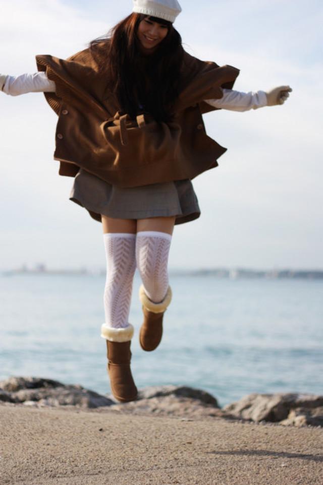 ¿Que mejor un sábado ir a pasear por la playa en invierno?<br /><br /><br />Fotos hechas por Mónica Bestard.<br /><br />Más fotos en mi blog: http://letmedream18.blogspot.com (Sígueme!)