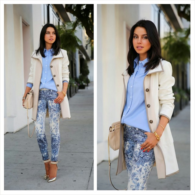 For complete outfit details, please visit my blog at http://vivaluxury.blogspot.com